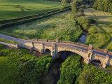 Bridge over the River Wansbeck