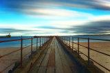 Walkway to infinity