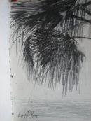 Pissouri Sketch