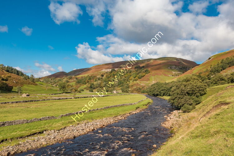 Autumn in Upper Swaledale