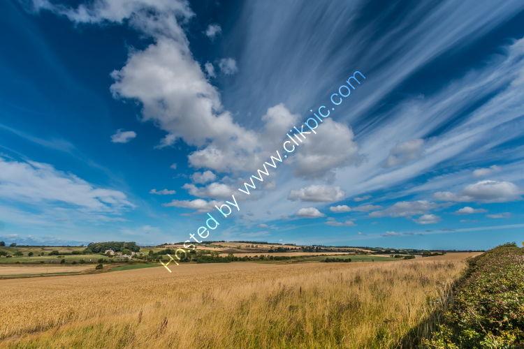 Northumberland Big Sky