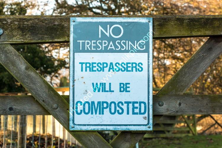 Environmentally Friendly Punishment