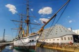 Chatham-Dockyard