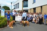 Guide Dog Training Centre