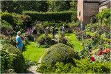 What better! - a beautiful garden on a Summer's day.