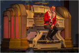 """Chris Barber introducing the """"Mighty Wurlitzer""""!"""