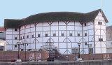 The Globe exterior