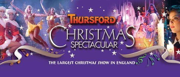 Thursford Christmas
