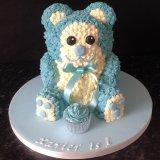 1st Teddy bear