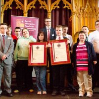 Social Enterprise Award