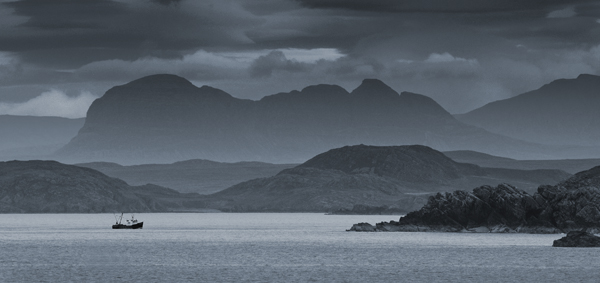 By Summer Isles