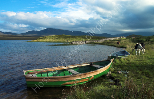 Loch Caladail, Sutherland