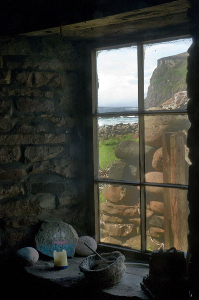 Bothy Window