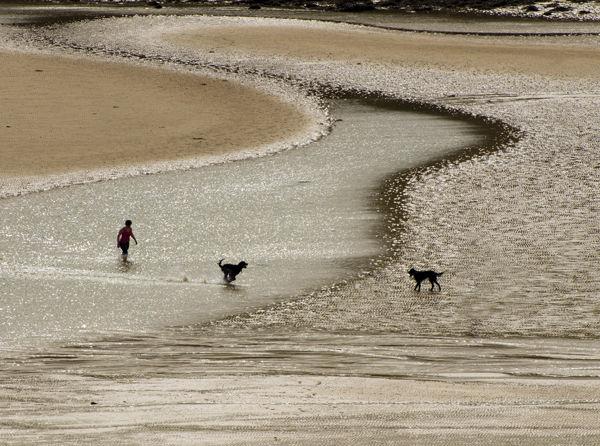 Waulkmill Beach