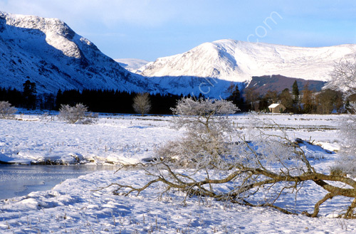 Winter, Clova