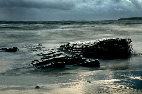Warebeth Beach