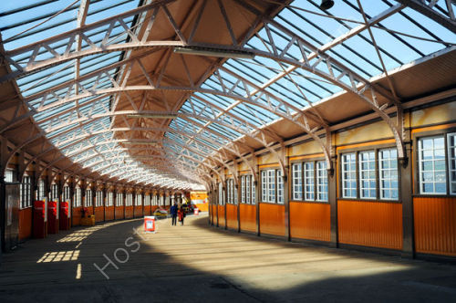 Station, Wemyss Bay.