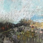 Thicket       Pastel       330mm x 330mm