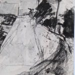 The Top Field 3       Charcoal       260mm x 200mm