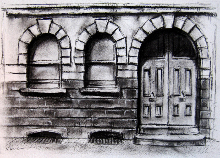 19 Princelet Street.
