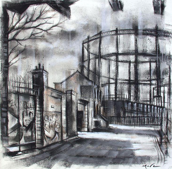 The Gasworks