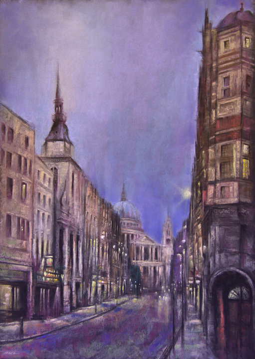 Ludgate Hill
