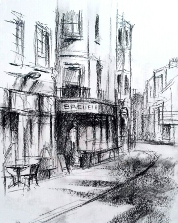 The Old Town, Margate.