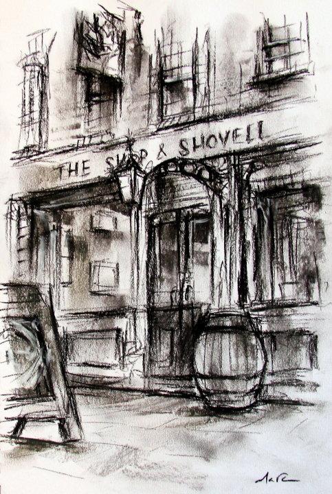 The Ship & Shovell
