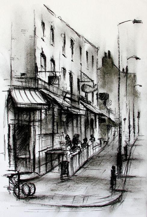 Stoke Newington Church Street