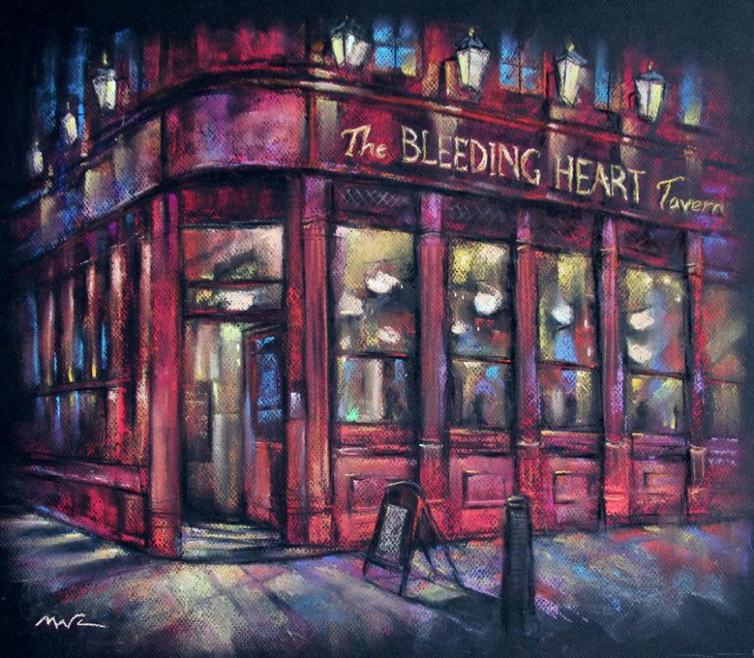 The Bleeding Heart Tavern