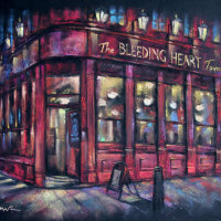The Bleeding Heart Tavern