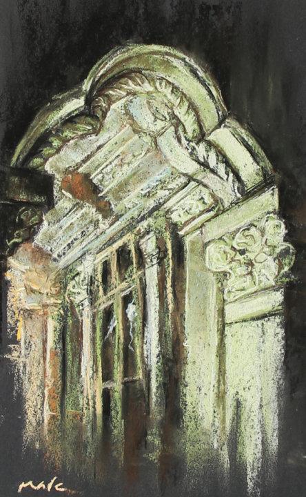 Ghost Of Kensington