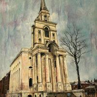 The Heart Of Spitalfields