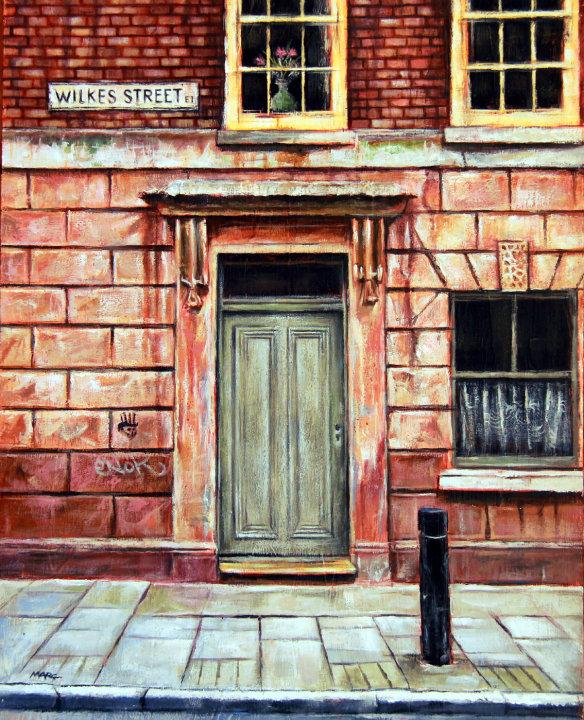 Wilkes Street