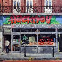 Hackney Cycles