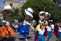 Nativity Parade Cuenca