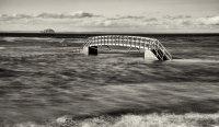 Bridge at Belhaven Bay