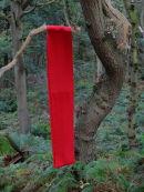 Textile Hanging - Loop