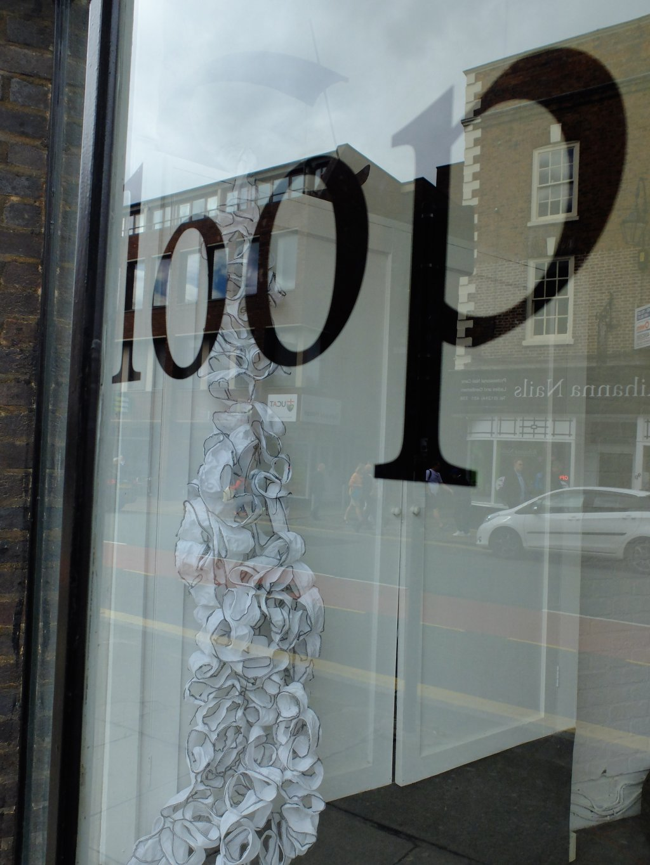 Loop Exhibition Maria Walker