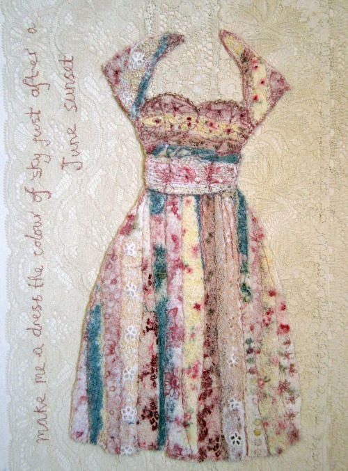 Make Me a Dress : Tea Dance Series