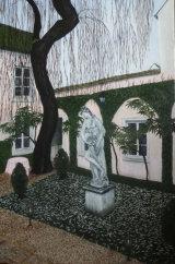 A Garden in Beaune