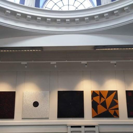Exhibition Greenwich
