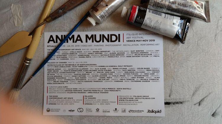 Venice Exhibition