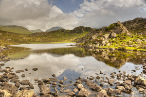 Blackbeck Tarn 2