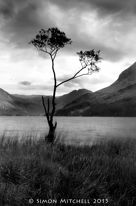 Buttermere Storm