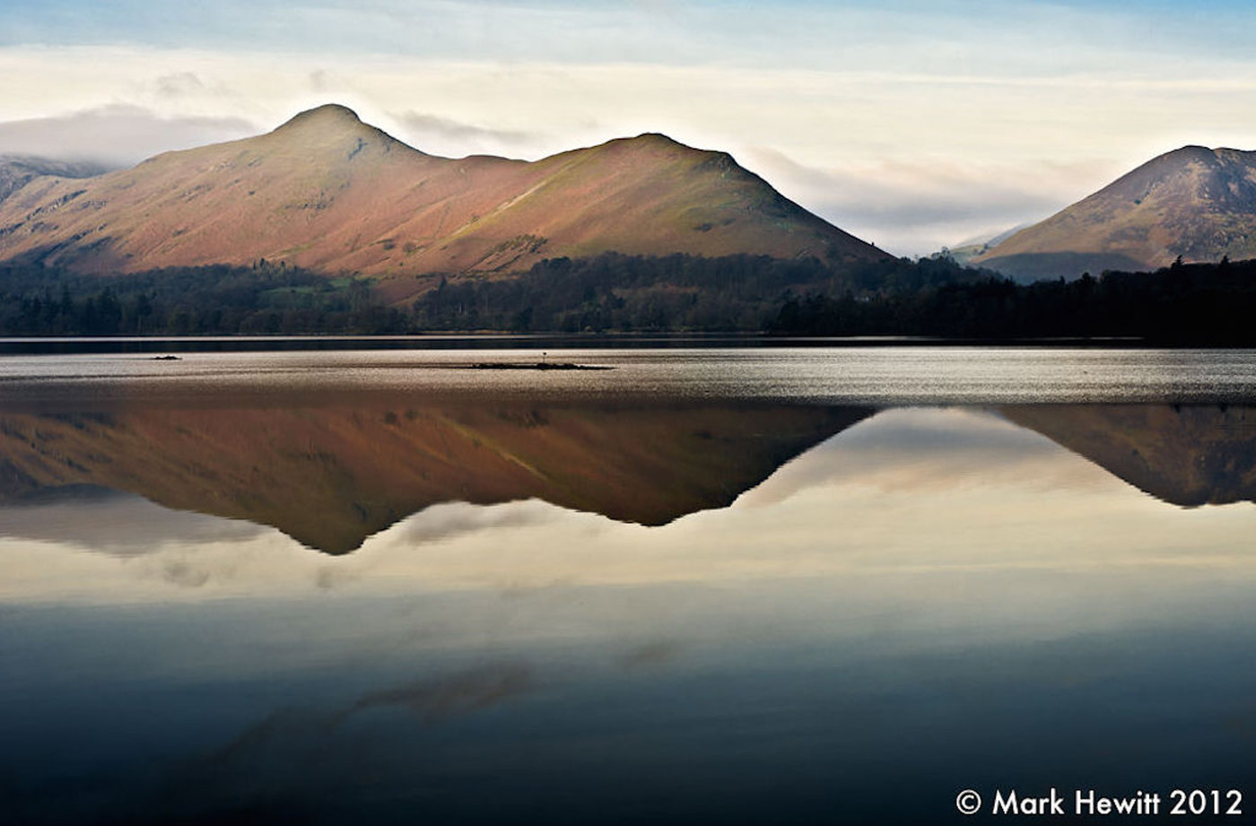 Catbells & Causey Pike