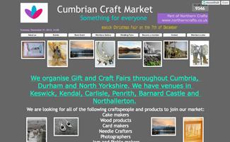 Cumbrian Craft Market