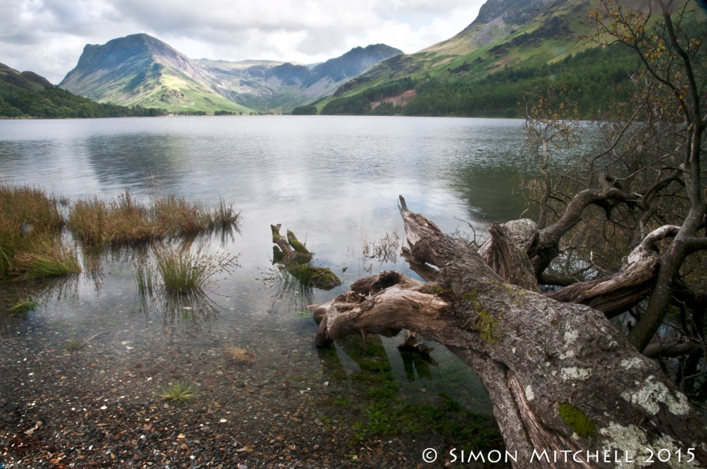 Fleetwith Pike & Buttermere