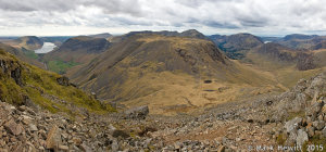 Great Gable Viewpoint