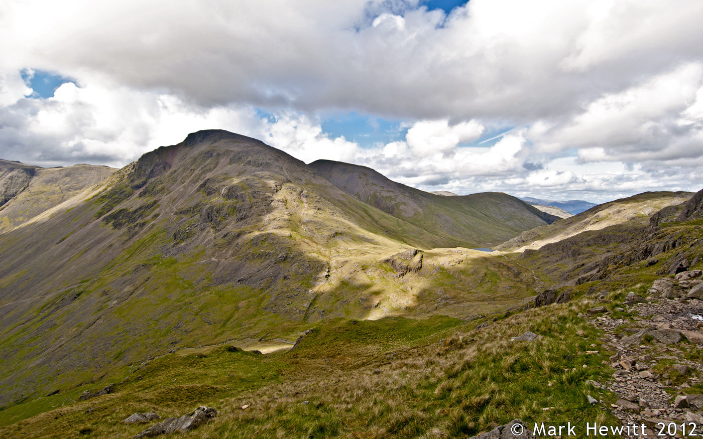 Great Gable & Green Gable
